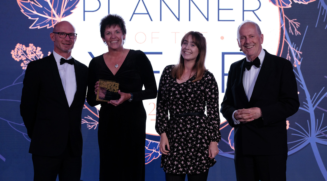 Funeral Planner of the Year Awards 2019